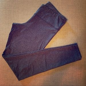 Old Navy Active Leggings, Size M